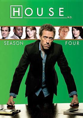 House M.D. Season four
