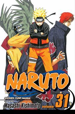Naruto. Vol. 31, Final battle