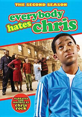 Everybody hates Chris. The second season