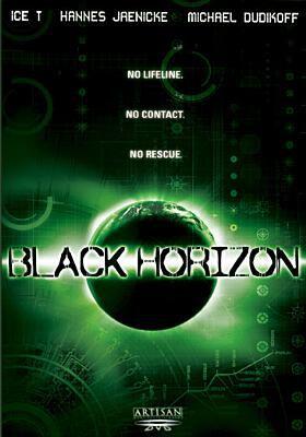 Black horizon [videorecording] / Phoenician Entertainment presents an Ed Raymond film ; produced by Hugh Janus, Alison Semenza ; written by Patricia McKiou ; direced by Ed Raymond.