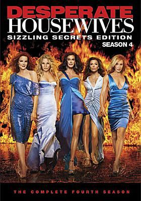 Desperate housewives. The complete fourth season
