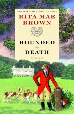 Hounded to death : a novel