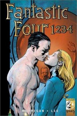 Fantastic Four : 1234