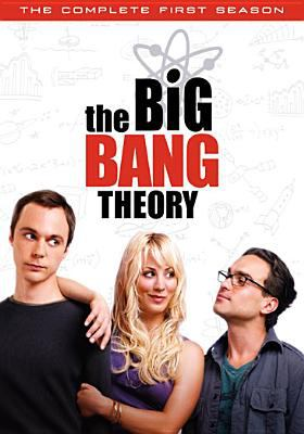 The big bang theory. The complete first season