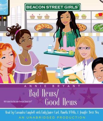 Bad news/good news