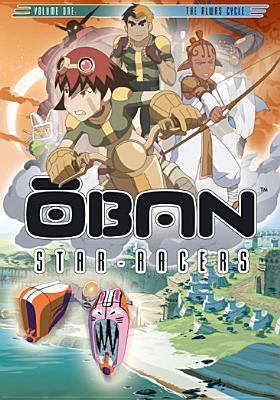 Oban star-racers. Volume one, The Alwas cycle