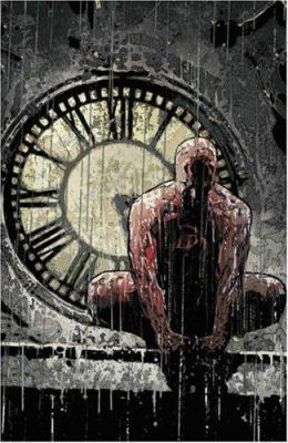 Daredevil : the man without fear!. Vol. 10, The widow / writer, Brian Michael Bendis ; art, Alex Maleev ; colors, Matt Hollingsworth, Dan Brown & Dave Stewart ; letters, Virtual Calligraphy's Cory Petit.