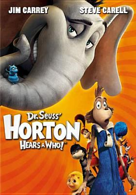 Dr. Seuss' Horton hears a Who! [videorecording] / Twentieth Century-Fox Film Corporation ; Twentieth Century Fox Animation presents ; a Blue Sky Studios production ; produced by Bob Gordon, Bruce Anderson ; screenplay by Cinco Paul and Ken Daurio ; directed by Jimmy Hayward, Steve Martino.