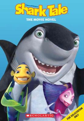 Shark tale : the movie novel