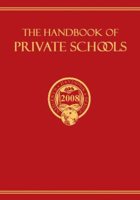 The handbook of private schools : an annual descriptive survey of independent education.