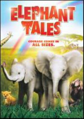 Elephant tales [videorecording] / Metro-Goldwyn-Mayer ... [et al.] ; a film by Mario Andreacchio ; producers Mario Andreacchio, Georges Campana ; written by Mario Andreacchio, John Wild and Denis Whitburn ; directed by Mario Andreacchio.