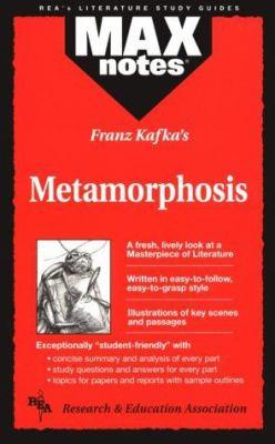 Franz Kafka's Metamorphosis