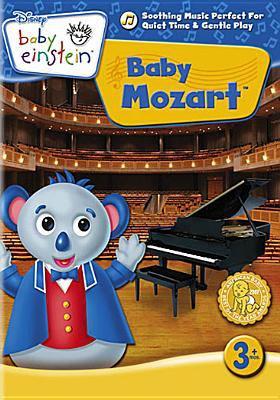 Baby Einstein. Baby Mozart