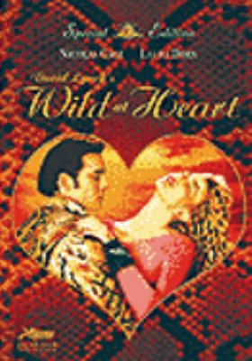 Wild at heart [videorecording] / a PolyGram/Propaganda Films production of a film by David Lynch ; produced by Monty Montgomery, Steve Golin, Sigurjon Sighvatsson ; written for the screen and directed by David Lynch.