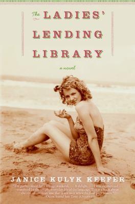 The ladies' lending library : a novel