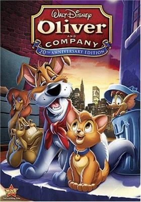 Oliver & company / Walt Disney Pictures in association with Silver Screen Partners III ; screenplay by Jim Cox & Timothy J. Disney & James Mangold ; directed by George Scribner.