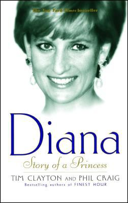 Diana : story of a princess