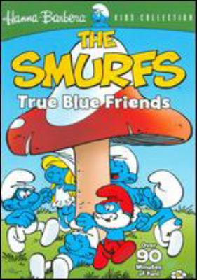The Smurfs. Volume 1, True blue friends
