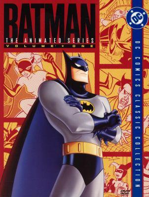 Batman, the animated series. Volume one
