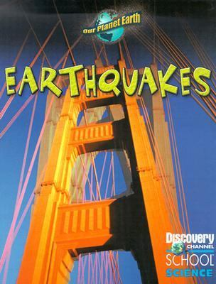 Earthquakes.