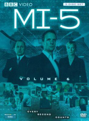 MI-5. Volume 6