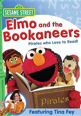 Sesame Street. Elmo and the Bookaneers