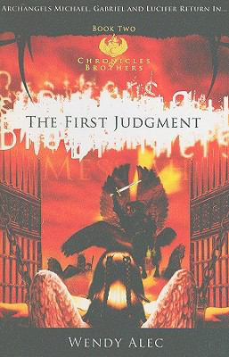 Messiah : the first judgment