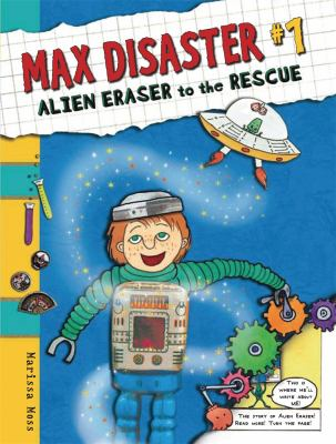 Alien Eraser to the rescue