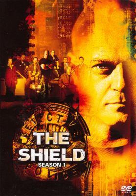 The shield. Season 1
