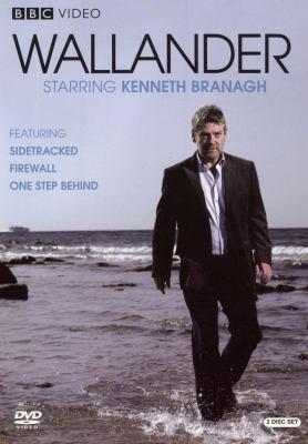 Wallander. [Season 1]