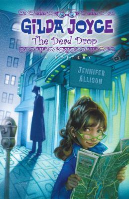 Gilda Joyce : the dead drop