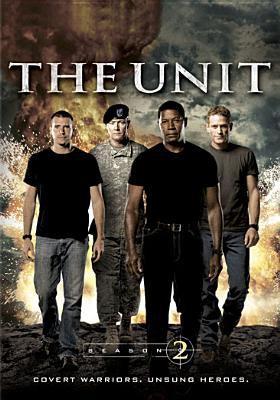 The Unit. Season 2