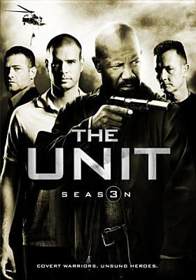 The Unit. Season 3