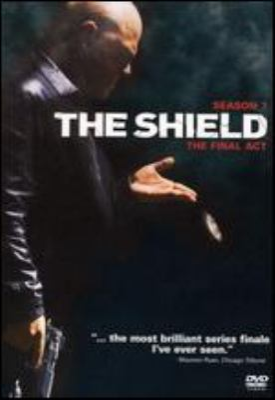 The shield. Season 7, the final act