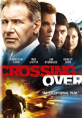 Crossing over [videorecording] / Weinstein Company presents a Kennedy/Marshall Company and a Movie Prose production ; produced by Frank Marshall, Wayne Kramer ; screenplay by Wayne Kramer ; director, Wayne Kramer.