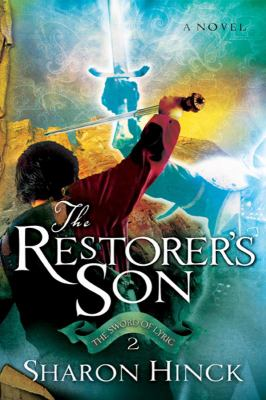 The restorer's son