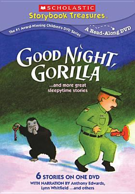 Good night, Gorilla -- and more great sleepytime stories
