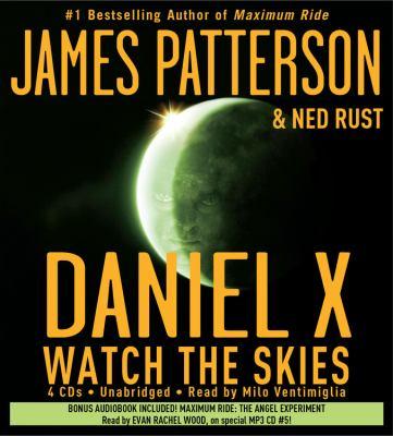 Daniel X : watch the skies