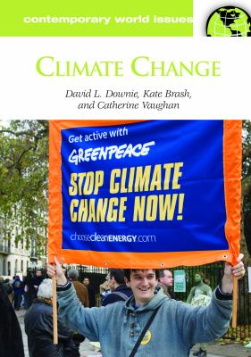 Climate change : a reference handbook