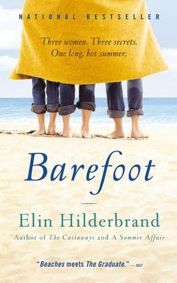 Barefoot : a novel