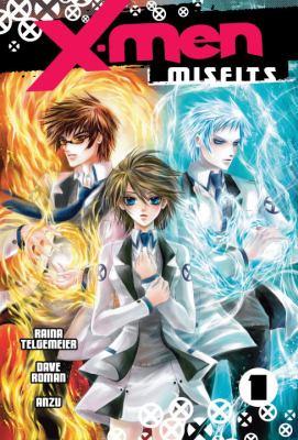 X-men. Misfits