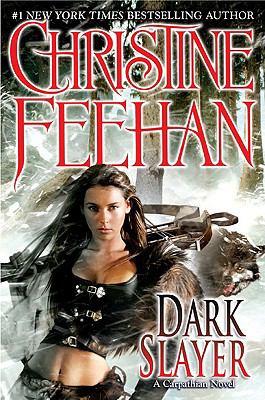 Dark slayer / Christine Feehan.