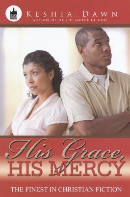 His grace, His mercy