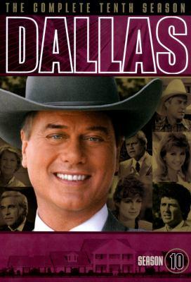 Dallas. The complete tenth season