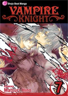 Vampire knight. Vol. 7