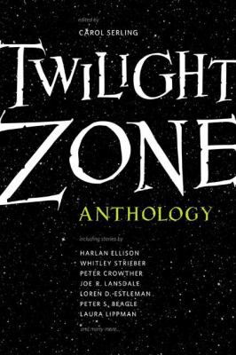 Twilight zone : 19 original stories on the 50th anniversary