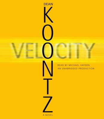 Velocity a novel