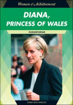 Diana, Princess of Wales : humanitarian