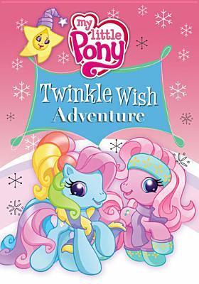 My little pony. Twinkle wish adventure