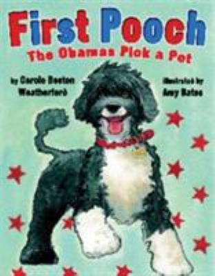 First pooch : the Obamas pick a pet